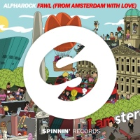 Alpharock - FAWL (From Amsterdam With Love) (Album)