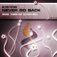Alter Future - Never Go Back (Single)