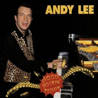 Andy Lee Lang - Good Rockin' Teddy (Album)
