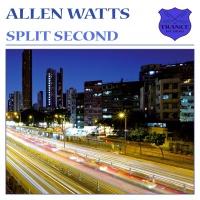 Allen Watts - Split second (Single)