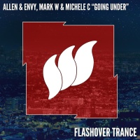 Allen and Envy - Going Under (Extended Mix)