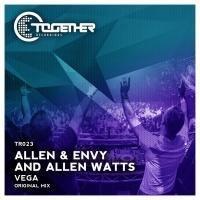 Allen Watts - Vega (Remixes) (Single)