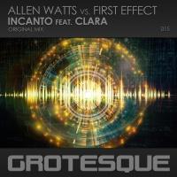 Allen Watts - Incanto (Single)