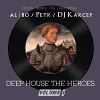 al l bo - Deep House The Heroes Vol. 1 (Album)