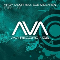 Andy  Moor - Trespass (Antillas & Dankann Radio Edit)