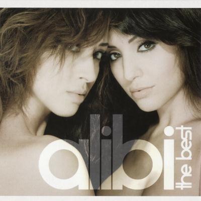 АЛИБИ - The Best (Album)