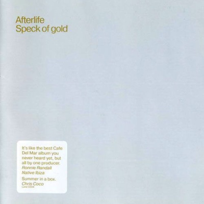Afterlife - Speck Of Gold CD Two (Album)