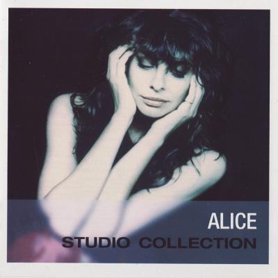 Alice (Carla Bissi) - Studio Collection (Disc 2)