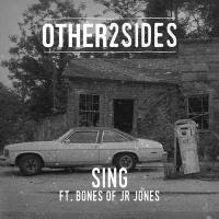JR Jones - Sing (Extended Mix)