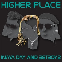 Inaya Day - Higher Place Mix by Jared Jones And Matt Moss