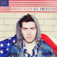 Hoodie Allen - All American (Album)