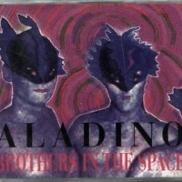 Aladino - Brothers In The Space (Album)