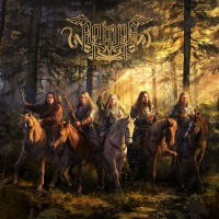 Аркона (Arkona) - 10 Лет Во Славу CD1 (Album)