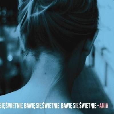 Ania Dabrowska - Bawię się świetnie CD-2 (Album)