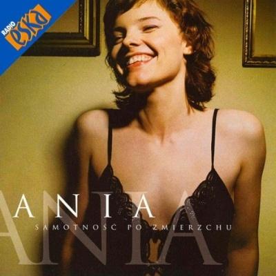 Ania Dabrowska - Samotność po zmierzchu CD-1 (Album)