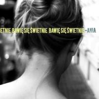 Ania Dabrowska - Bez Cienia Nadziei