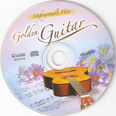 VARIOUS ARTISTS - Unforgettable Hits (Golden Guitar)