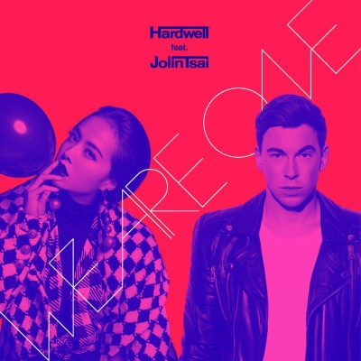 Hardwell - We Are One