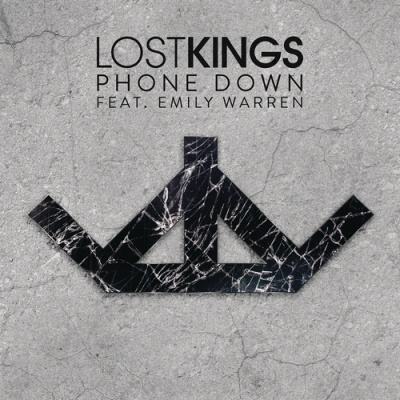Lost Kings - Phone Down