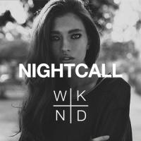 JEMIMA, Alice - Nightcall