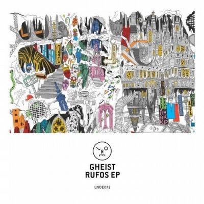 GHEIST - Final Chords (Original Mix)