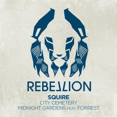 SQIRE - Midnight Gardens