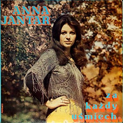 Anna Jantar - Za Każdy Uśmiech
