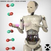 GREEN VELVET - Robots (Weiss Remix)
