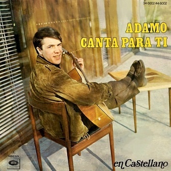 Salvatore Adamo - Canta Para Tí (Album)