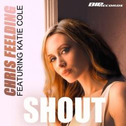 FEELDING, Chris - Shout (Christopher Phonk Remix)