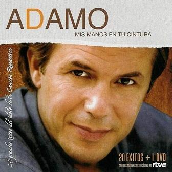 Salvatore Adamo - Mis Manos En Tu Cintura (Album)
