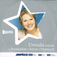 Urszula - Urszula Kolęduje Z Poznańskim Chórem Chłopięcym (Album)
