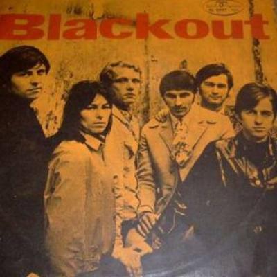 Breakout - Blackout
