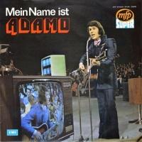 Salvatore Adamo - Mein Name Ist Adamo (Album)