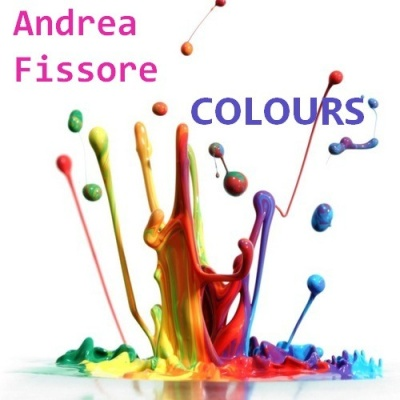 Andrea Fissore - Colours