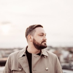 Fritz Kalkbrenner - Out Of The Box Office