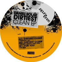 SOLAR, Daniel - Dirtiest Clean (Delano Smith Rmx)