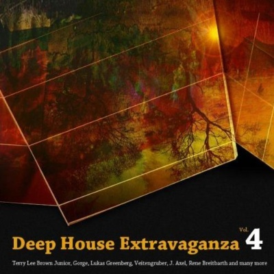Latenta Project - Deep House Extravaganza Volume 4