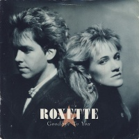 Roxette - Goodbye To You (Single)