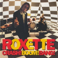 Roxette - Sliping In My Car