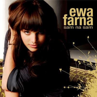 Ewa Farna - Sam Na Sam (Album)