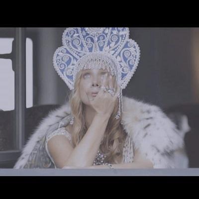 Ленинград - Патриотка (Single)