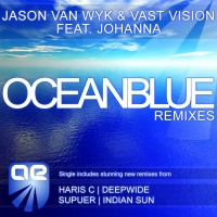- Oceanblue(Remixes)