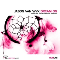 Jason Van Wyk - Dream On