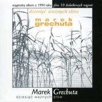 Marek Grechuta - Swiecie Nasz (CD12 - Dziesiec Waznych Slow)
