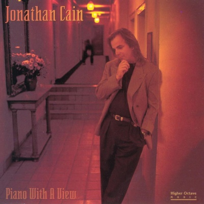 Jonathan Cain - Piano with a View