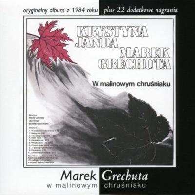 Marek Grechuta - Swiecie Nasz (CD08 - W Malinowym Chrusniaku)