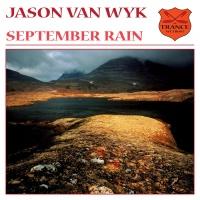 Jason Van Wyk - September