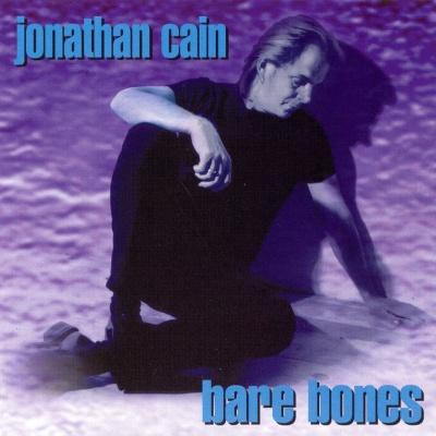 Jonathan Cain - Tongue Tied