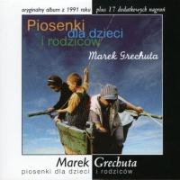 Marek Grechuta - Swiecie Nasz (CD11 - Piosenki Dla Dzieci i Rodzicow)